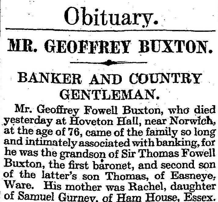Sample Obituary Image